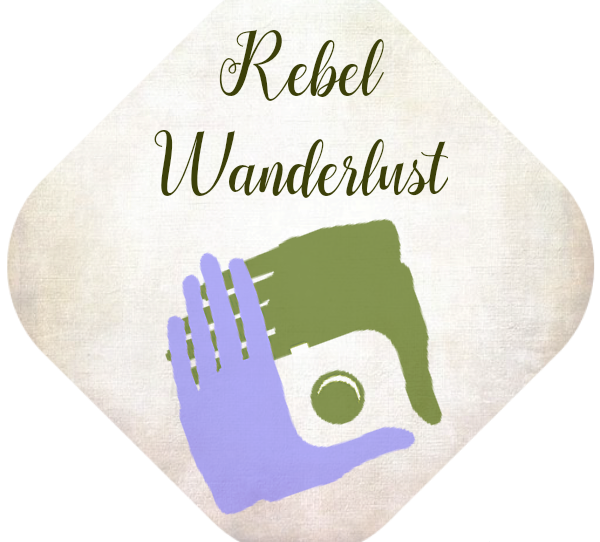 Rebel Wanderlust